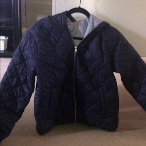 Forever 21 Activewear Jacket